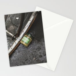 Accompanied by Pesto Stationery Cards