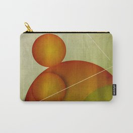 The Life without a Juggler Carry-All Pouch
