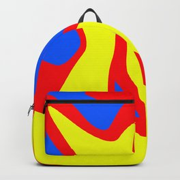 Excited Backpack