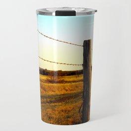 The Gauntlet Travel Mug