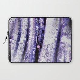 Purple Beech Laptop Sleeve