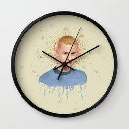 GURU Wall Clock