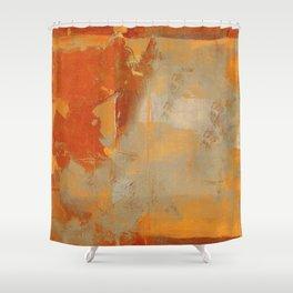 Amun Shower Curtain