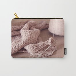 Cotton Pie Carry-All Pouch