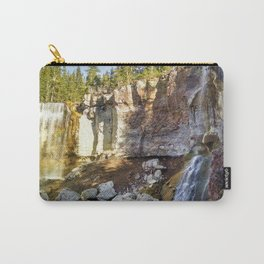 Paulina Falls Carry-All Pouch
