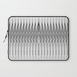 Coconut Palm Comores Laptop Sleeve