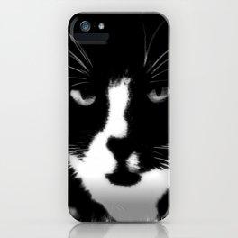 SWEETY PIE iPhone Case