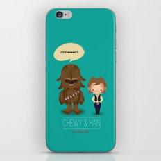 Star War iPhone & iPod Skin