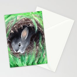 Hiding Willow Stationery Cards