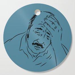 Current Mood Cutting Board