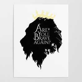 Brave Again Poster