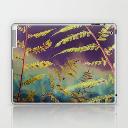 Faded Bracken Laptop & iPad Skin