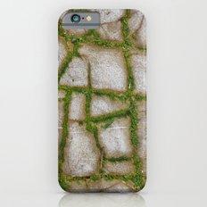Fractured iPhone 6s Slim Case