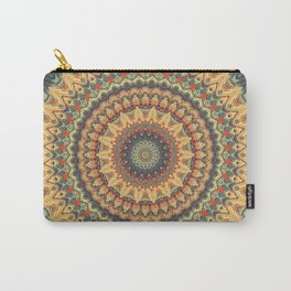 Mandala 258 Carry-All Pouch