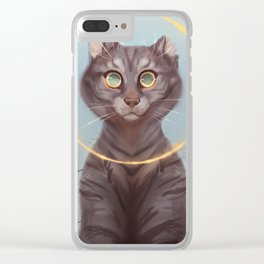 Alfred Clear iPhone Case