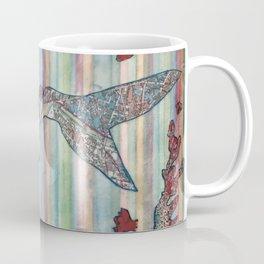 Hummingbird Anthropology_ALLIE Coffee Mug