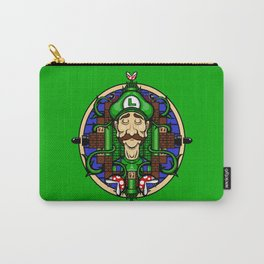 Luigi's Lament Carry-All Pouch