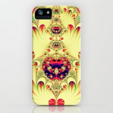 India iPhone (5, 5s) Slim Case
