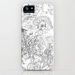 Fanta See [Jordan Eismont] iPhone Case