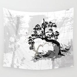 Stille Wall Tapestry