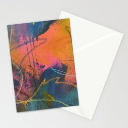 Party #1 Stationery Cards