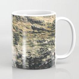 Cliff Coffee Mug