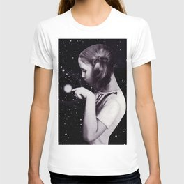 stars are delicate T-shirt