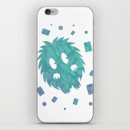 Kuriii! iPhone Skin