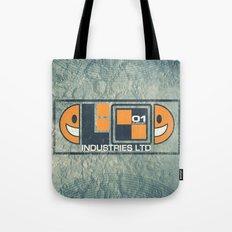 Lunar Tote Bag