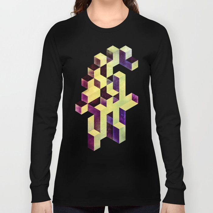 Isysmyshhx Long Sleeve T-shirt
