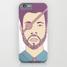 Captain Andrew iPhone 6s Slim Case
