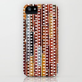 Filmscape I iPhone Case