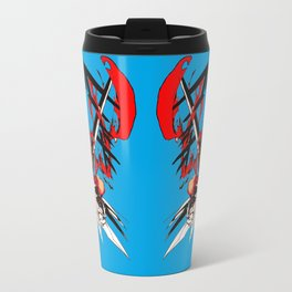 ALIBABA SALUJA 4 Travel Mug