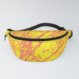 Engraved In My Mind Fanny Pack