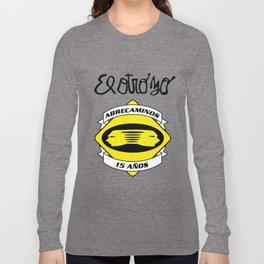 Abrecaminos 15 Años Long Sleeve T-shirt