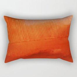 Snapshot Series #4: art through the lens of a disposable camera by Alyssa Hamilton Art Rectangular Pillow