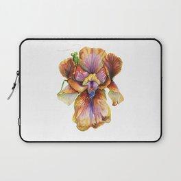 Lord of the Iris Kingdom Laptop Sleeve