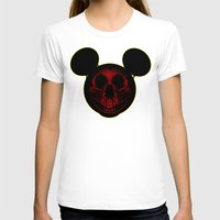 mickey T-shirts featuring Mickey by nicebleed