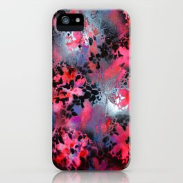 Pink Dubbed iPhone Case
