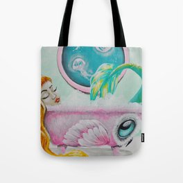 owltub Tote Bag