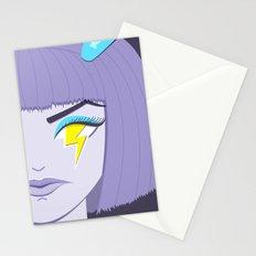 SilentRage Stationery Cards
