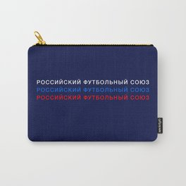 Euro 2016: Russia Carry-All Pouch