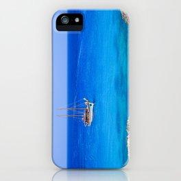 Cavo Greco I  iPhone Case
