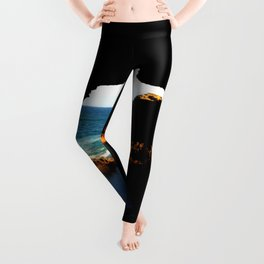 The Grotto Leggings
