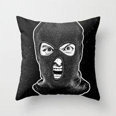 Instigate Anarchy Throw Pillow
