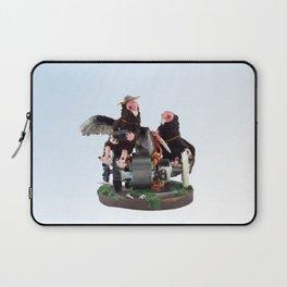 Treasure Hunters Laptop Sleeve