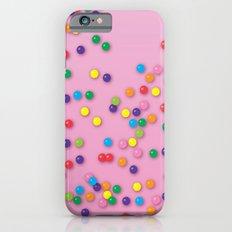Donut Sprinkles iPhone 6s Slim Case
