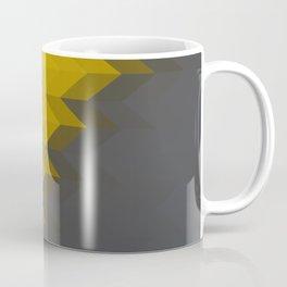 RHOMBUS No6 Coffee Mug