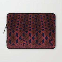 Soothing Orbital Voids 6 Laptop Sleeve