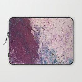 Crushed Velvet Laptop Sleeve